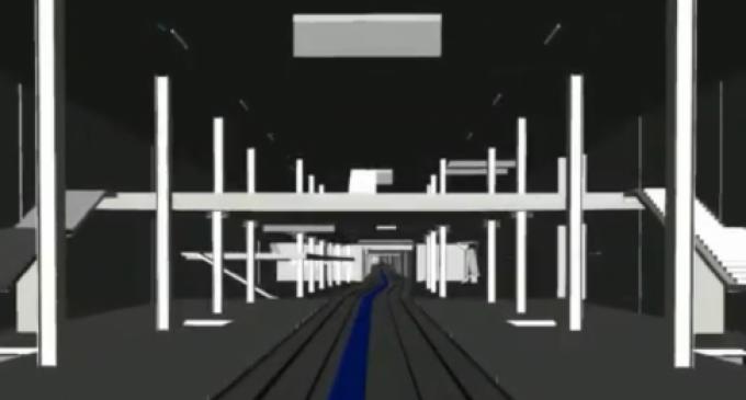 La primera fase de la Línia 10 finalitzarà al desembre