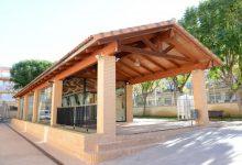 L'Ajuntament instal·la la climatització en la sala annexa del Museu de la Rajoleria de Paiporta