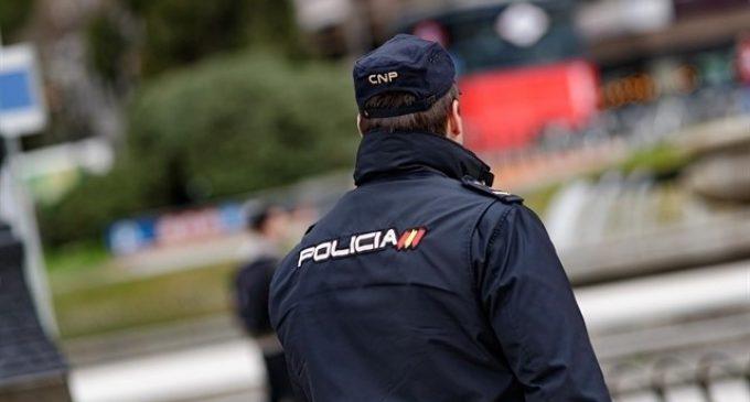 La Policia Nacional reconeix el dret dels valencians a denunciar en la seua llengua