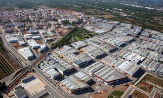 El Ivace lanza una nueva convocatoria de ayudas por valor de 27 millones de euros para la mejora de polígonos industriales