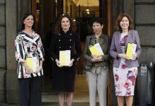 Els PGE contemplen una inversió d'1.189 milions a la Comunitat Valenciana, el 9,8% del total