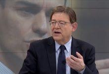 """Puig subratlla la necessitat d'aprovar els PGE i alerta: l'alternativa al Govern està """"vinculada a l'extrema dreta"""""""