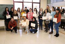 Enguany, 11 alumnes han aprovat els cursos de l'Escola d'Acogida d'Immigrants