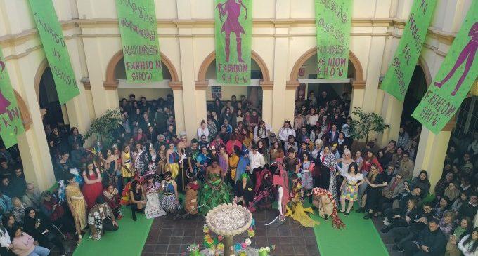 L'IES Ausiàs March de Manises celebra la seua IIIª Fashion Show