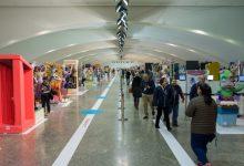 L'Exposició del Ninot 2020 obri les seues portes al públic aquest diumenge