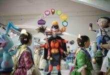 La Exposición del Ninot 2020 comienza la cuenta atrás para su inauguración