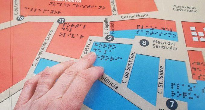Alaquàs instal·la 7 panells explicatius per a contextualitzar els seus espais més emblemàtics
