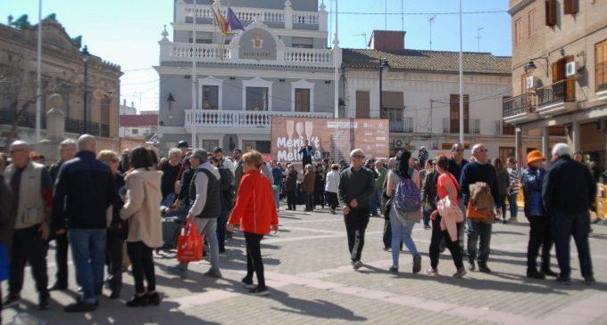 El I Concurs de paella de fetge de bou de Meliana reuneix 20 restaurants de tot el territori valencià