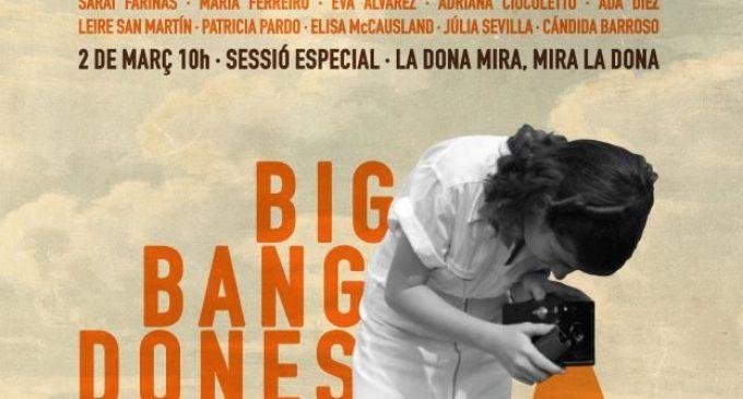 La imatge de la dona en les societats del segle XXI a debat en una nova edició del cicle 'Big Bang Dones' al MuVIM