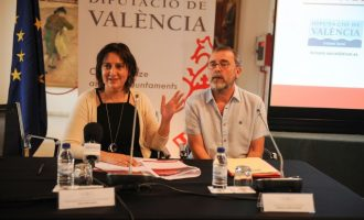 La Costera va rebre 743.398 euros del nou Model de Serveis Socials en 2018 de la Diputació