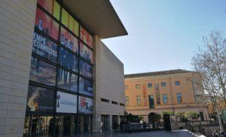 """""""Tiempos convulsos"""" reunirá 375 obras para celebrar el 30 aniversario del IVAM"""