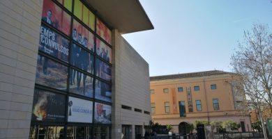 """""""Tiempos convulsos"""" reunirà 375 obres per a celebrar el 30 aniversari de l'IVAM"""