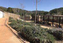 Vilamarxant acondiciona el paraje natural 'Les Rodanes' con ayuda de la Diputació