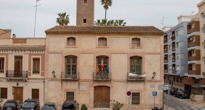 El ayuntamiento de Rocafort impulsa su Catálogo de Bienes para preservar su patrimonio cultural, natural y paisajístico