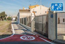 Millores en la mobilitat en l'entorn escolar de La Punta