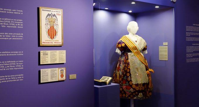 Les Falles de la República protagonitzen la nova exposició del Museu Valencià d'Etnologia