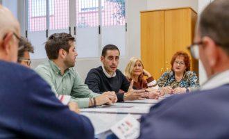 Mislata acosta el programa 'La Suma de Totes i Tots' als majors i als joves del municipi