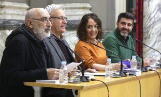 El Ayuntamiento edita el libro Carrers Il.lustrats sobre 99 personajes que dan nombre a calles de València