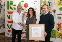 El Museu de la Ratjoleria de Paiporta rep el 'Reconeixement de la Cultura 2019' de la Diputació