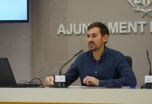 """Campillo convoca una reunió """"d'urgència"""" amb els portaveus en l'Emtre per a informar del cas"""