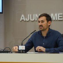 """Campillo declina parlar de les conclusions de la comissió d'EMT per """"prudència i respecte"""" als seus integrants"""