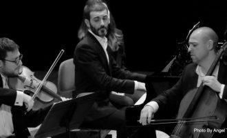 El Trio Iturbi vuelve al Palau con Beethoven y la modernidad
