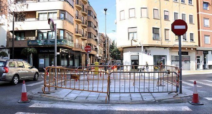 Urbanisme inverteix més de 22 milions d'euros des de 2015 a renovar voreres i millorar l'accessibilitat