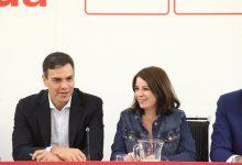 El PSOE rebutja la coalició amb Compromís per al Senat i subratlla que es presentarà amb les seues sigles