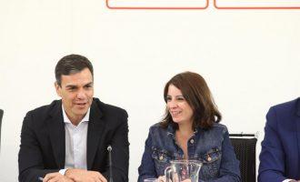 El PSOE rechaza la coalición con Compromís para el Senado y subraya que se presentará con sus siglas