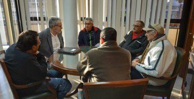 Albal empleará a 20 personas gracias al Plan de ocupación local