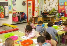 Obert el termini per a sol·licitar el xec escolar