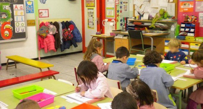 """Puig defensa la """"màxima presencialitat"""" en el nou curs escolar"""