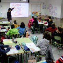 Educació planteja millores en el procés d'adjudicació de places docents de difícil cobertura