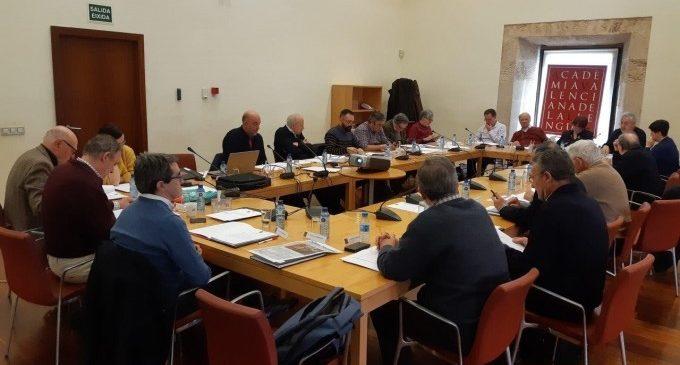 La AVL aprueba por unanimidad el topónimo Castelló de la Plana como forma única oficial