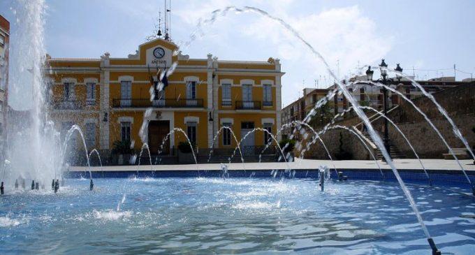 Burjassot refuerza servicios de atención a la ciudadanía y cierra las pistas multideporte de acceso libre