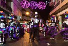 El Carnaval de Ruzafa 2020 reivindicará la diversidad cultural