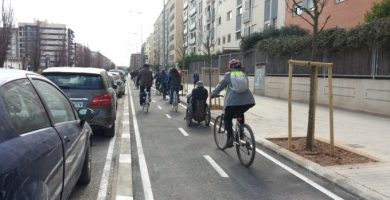 Llíria se suma a la Xarxa de Ciutats per la Bicicleta