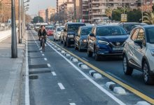 Peatonaliztacions i la xarxa ciclista, protagonistes en cada consulta ciutadana