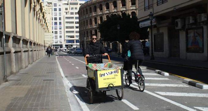L'Ajuntament de València aprova els carrers a Miguel Ángel Blanco, Pilar Bosch, Cristina Piris i les places a César Orquín i la Setmana Santa Marinera