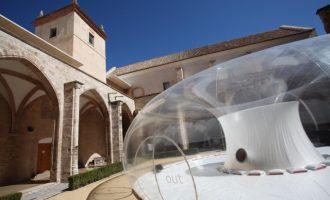 El Centre del Carme entra en las 100 instituciones culturales más valoradas en España en 2018