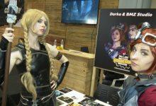 Heroes Comic Con 2019: dibuix en viu, editors, 'cosplay' i artistes i molt més