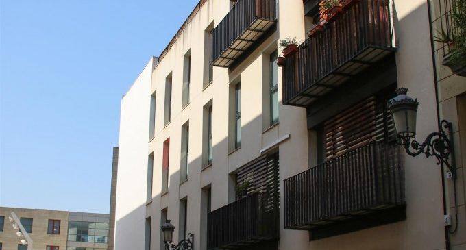 El preu de l'habitatge de segona mà puja un 2,4% a l'abril en la Comunitat, segons idealista