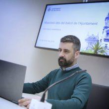 Compromís per València defensa les partides destinades a la Capitalitat del Disseny