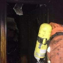 Mor una dona de 79 anys i dues persones resulten ferides en un incendi d'una vivenda a Albal