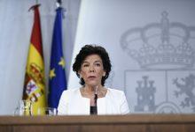 La llei Celaá recentralitza competències per assignar a La Moncloa la competència de determinar els continguts educatius