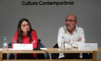 El Magnànim reivindica la cultura per al progrés de la societat valenciana