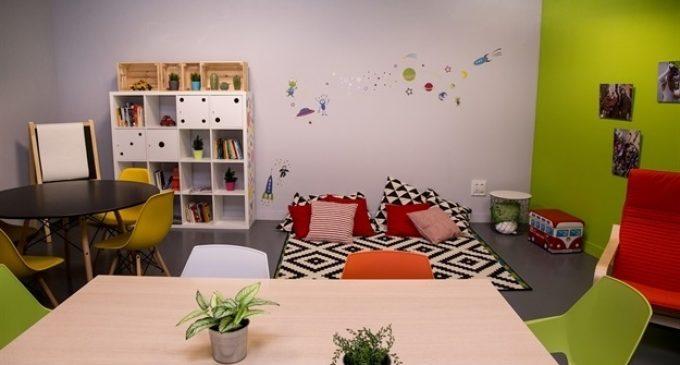 Mislata abre una nueva sala de atención social para familias, niños y adolescentes
