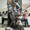 El Ninot Indultat 2019 recau en la Falla Exposició-Micer Mascó