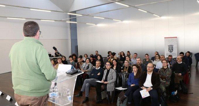 L'Antic Mercat de Torrent acull una jornada sobre participació ciutadana en clau europea