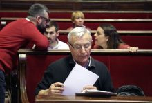 El Govern de la Nau fa els deures i rebaixa a la meitat els 1.000 milions d'euros de deute valencià